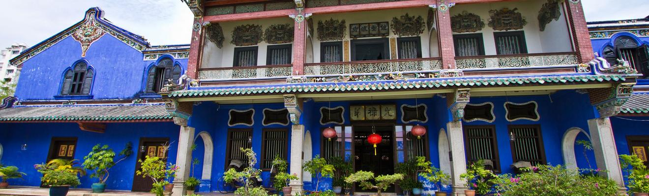 George Town hotels