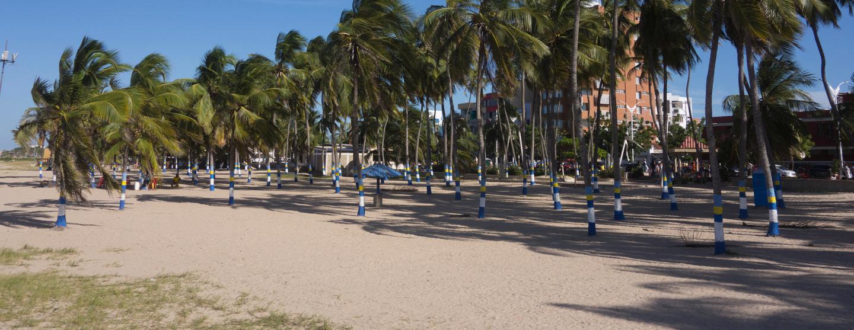Car rental at Riohacha Airport