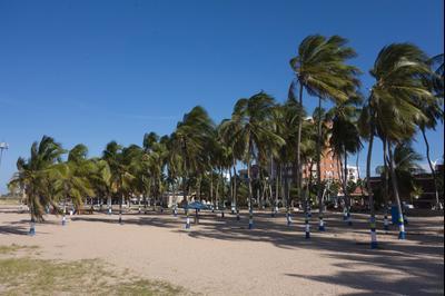 Riohacha hoteles