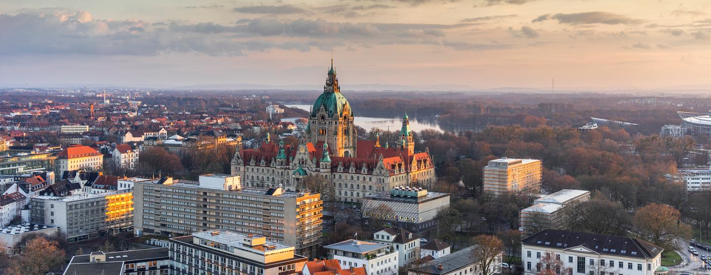 Hannover Luxury Hotels