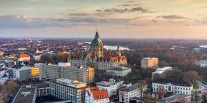 Car Hire in Hannover