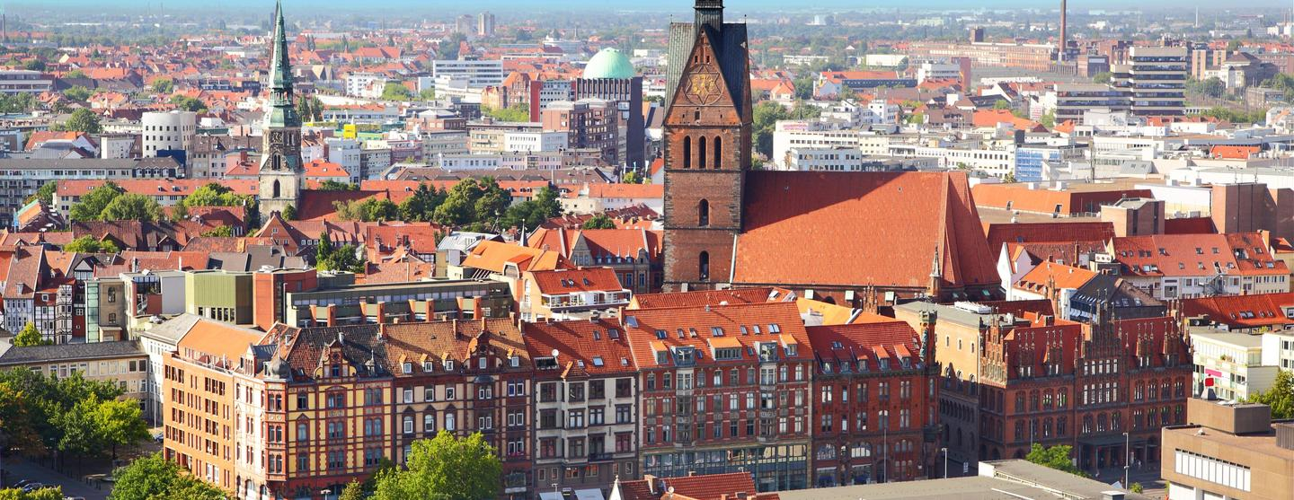 Hannover Car Hire