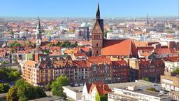 Hannover car rentals