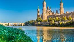 Zaragoza car rentals