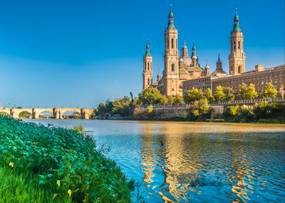 Khách sạn ở Zaragoza
