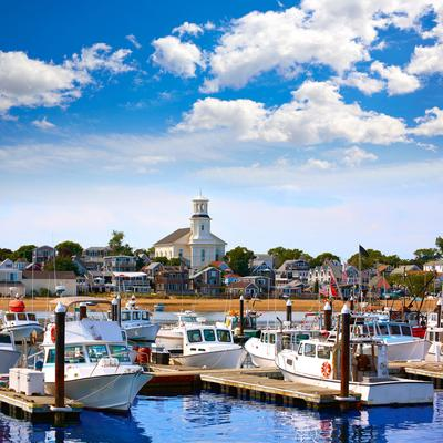 Provincetown hotels