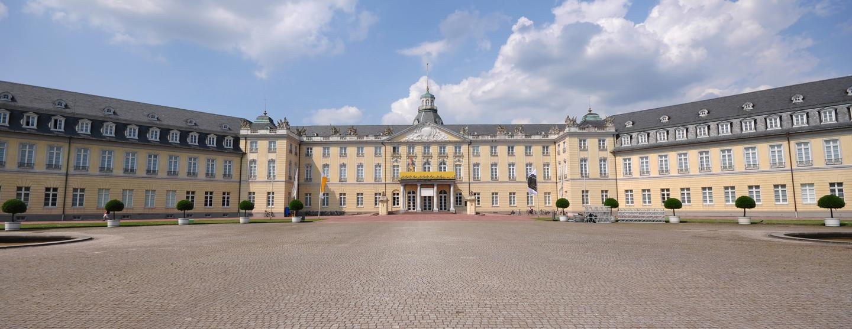 Coches de alquiler en Ettlingen