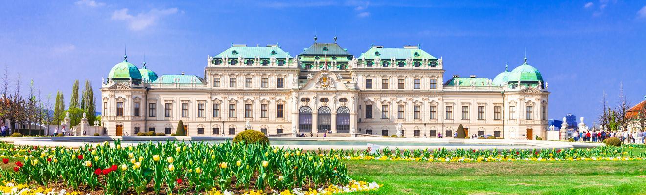 Wien hotellia