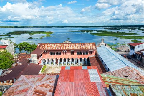 Deals for Hotels in Iquitos