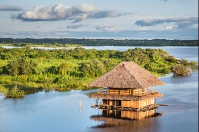 Iquitos hotels