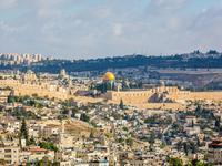 Hôtels à Jérusalem