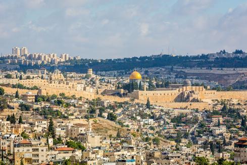 Deals for Hotels in Jerusalem
