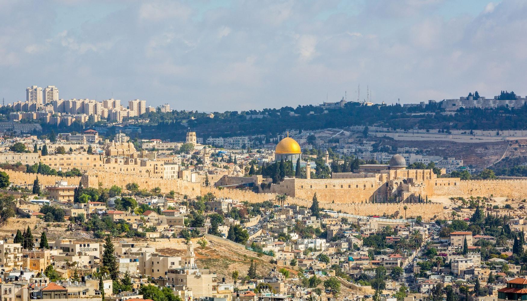 Israel car hire
