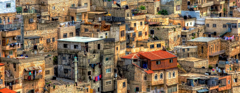 Autonvuokraus Jerusalem