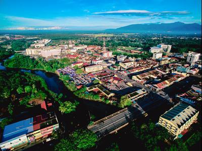 Sungai Petani hoteles
