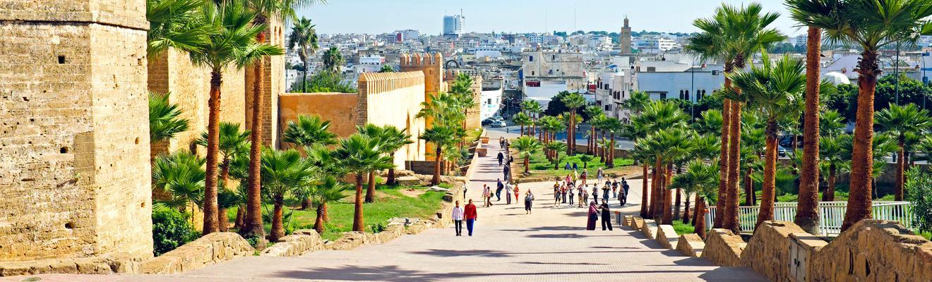 Rabat hotellia