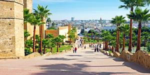 Car Hire in Rabat