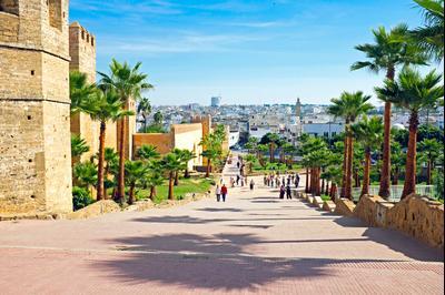 Rabat hoteles