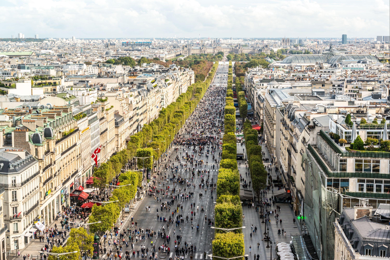 Marché du dating en Frankrike