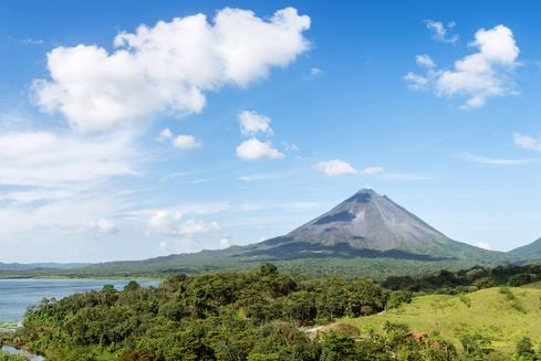 Deals for Hotels in La Fortuna