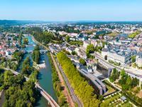 Pau hotels