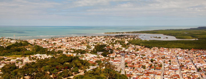 Porto Seguro Pet Friendly Hotels