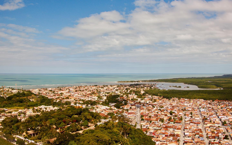 Porto Seguro hotels