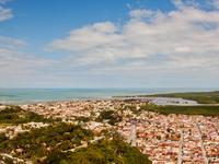 Khách sạn ở Porto Seguro
