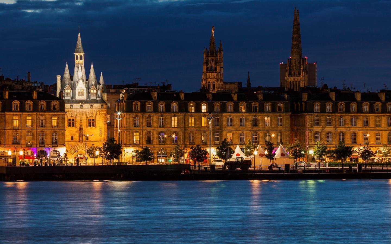 Bordeaux hotels