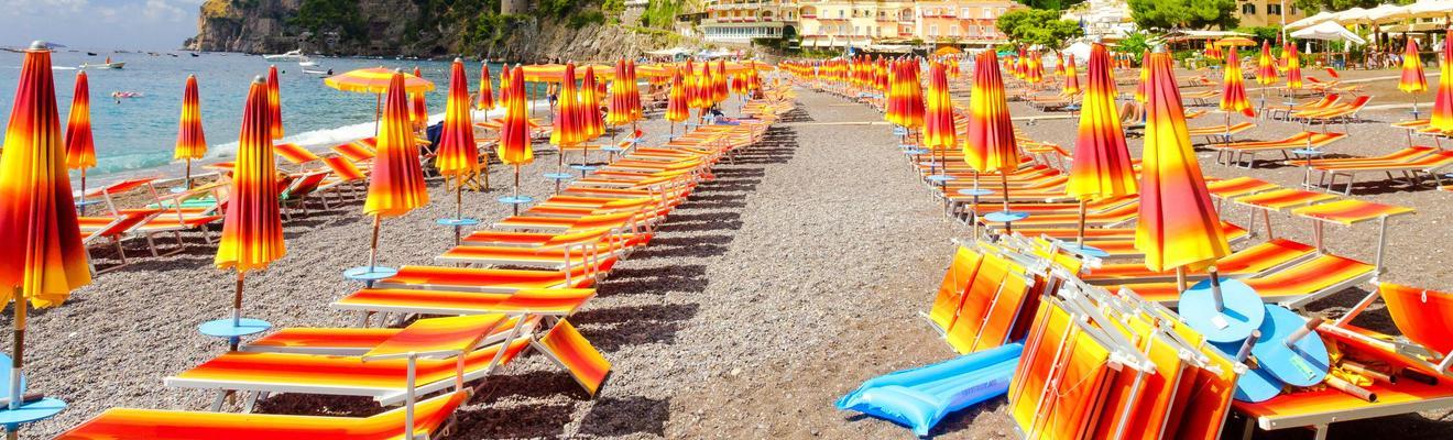 Khách sạn ở Positano