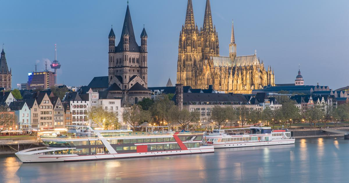 Köln Rom