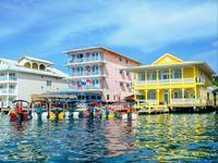 Bocas del Toro hotellia