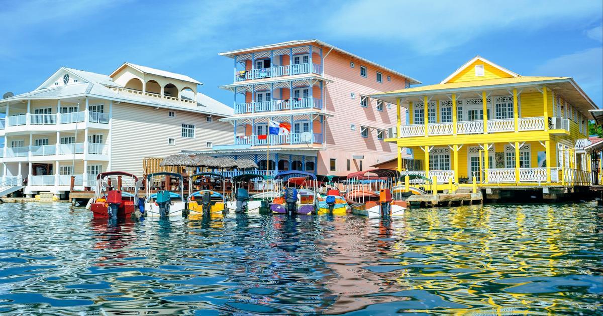 Hoteles en Bocas del Toro desde 14 €/noche - Buscar en KAYAK