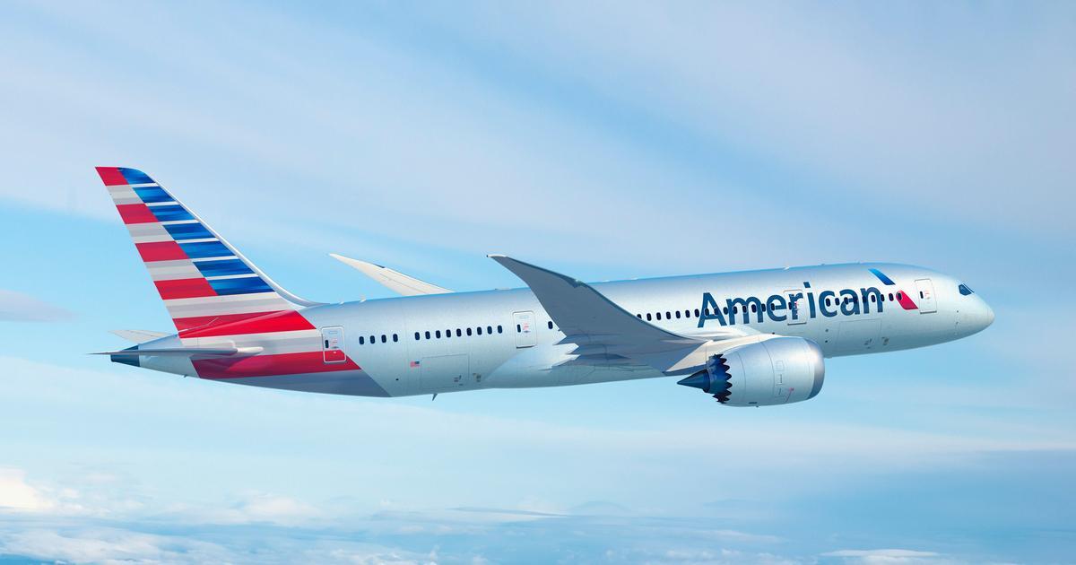 American Airlines (AA) - Flüge buchen & Infos zum Flugstatus ...