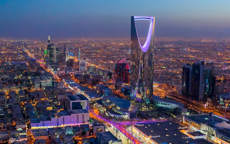 Khách sạn ở Thủ Đô Riyadh