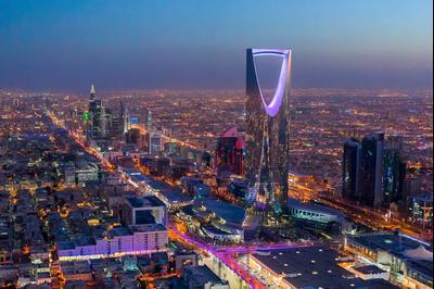 Riad hoteles