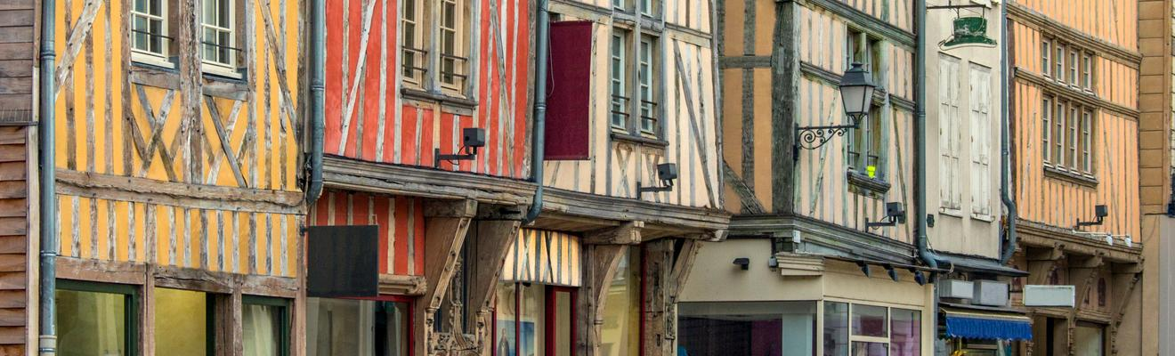 Troyes hotellia