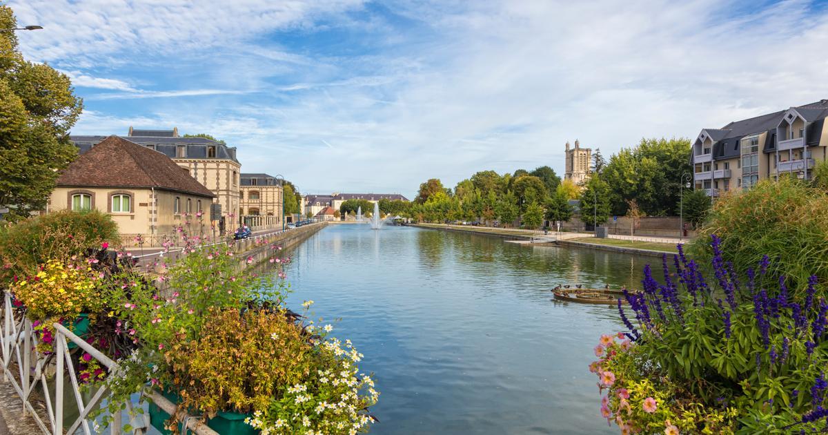 Hotels A Troyes A Partir De 44 Nuit Recherchez Sur Kayak