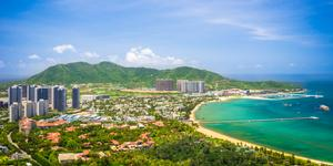 Car Hire in Sanya