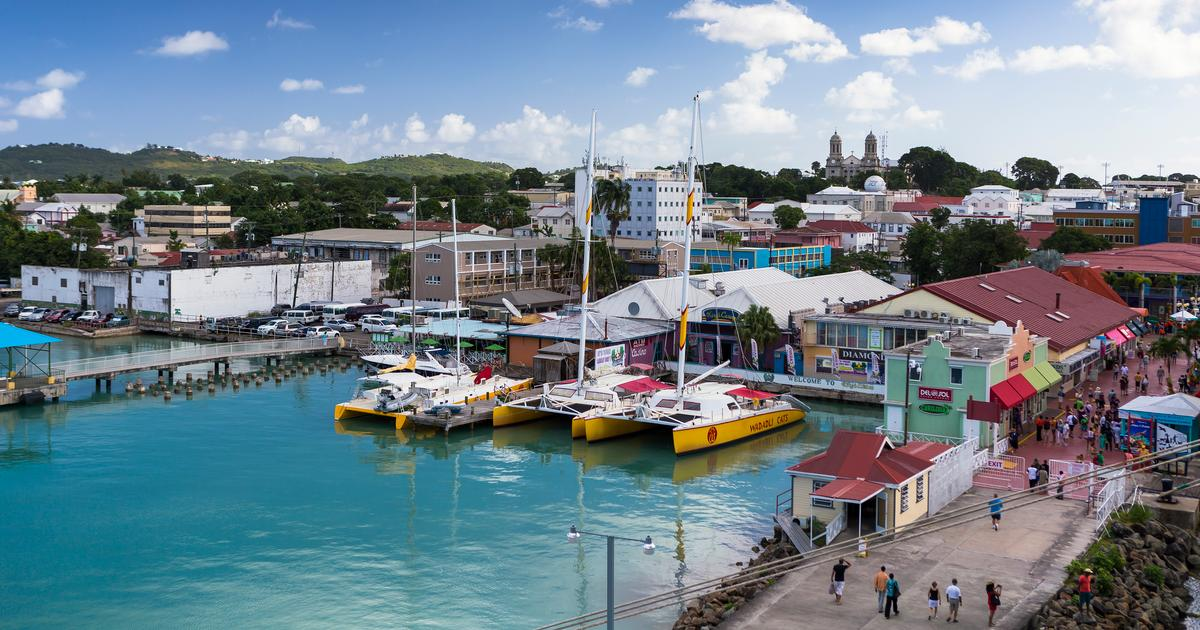 Cheap Flights From Charlotte To St John S From 555 Kayak