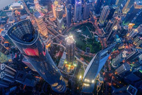 Offerte per hotel a Shanghai