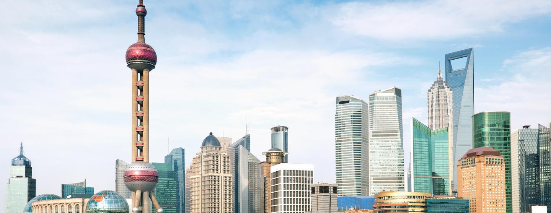 Autonvuokraukset Shanghai Hongqiao ja muut lentoasemat