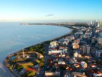 Ξενοδοχεία στην πόλη Ζοάο Πεσόα