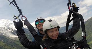 Chamonix Day Trip and Geneva city tour