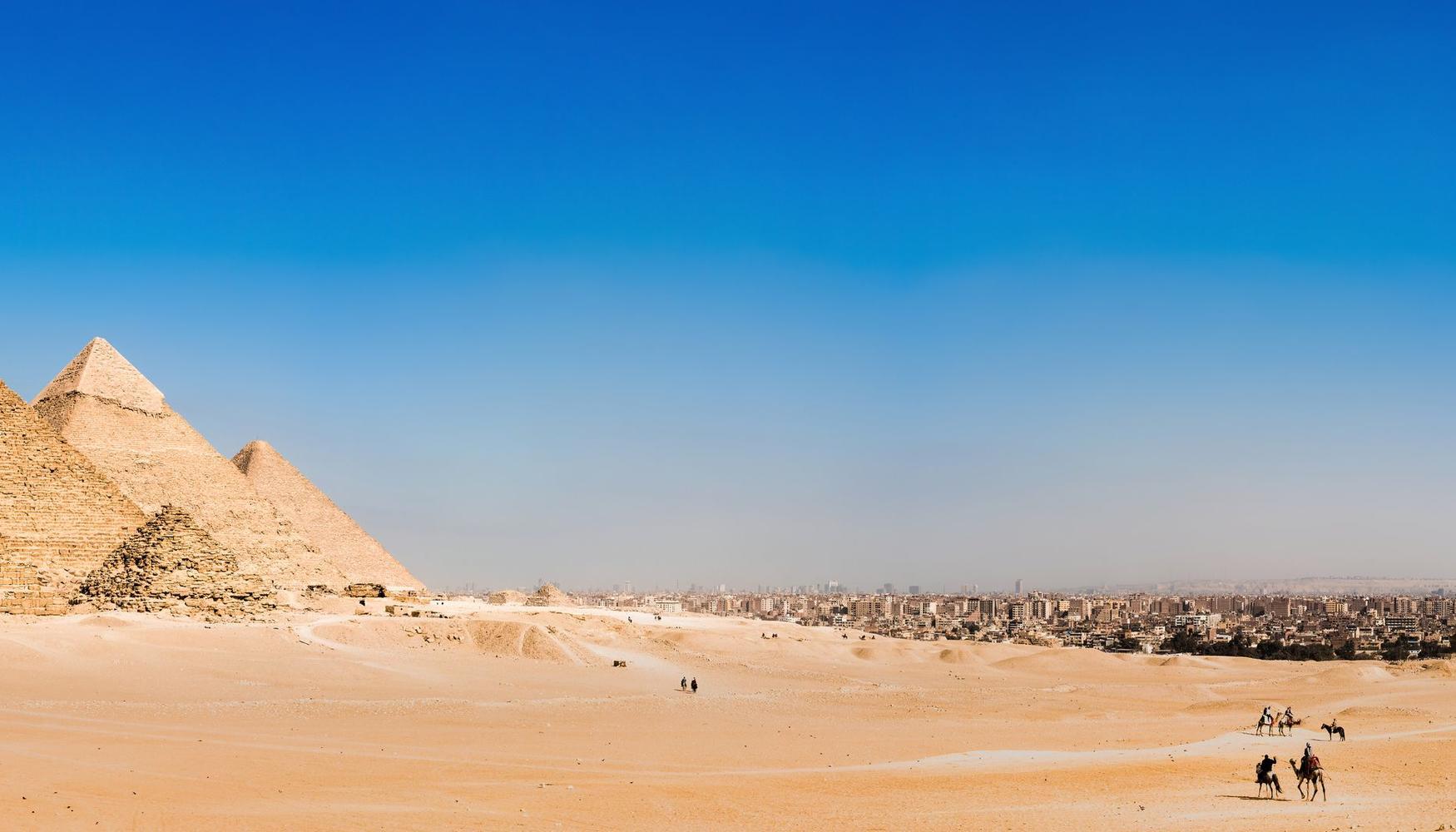 Autonvuokraukset Cairo lentokenttä