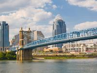 Cincinnati hoteles