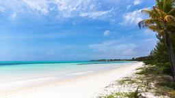 Biludlejning i Bahamas
