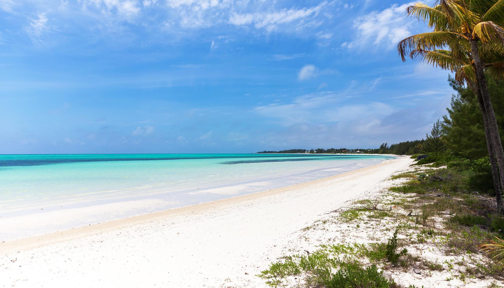 Aluguel de carros em Bahamas