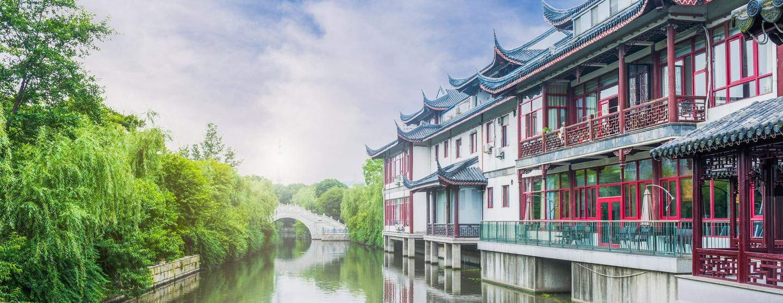 Wuxi boutique hotels