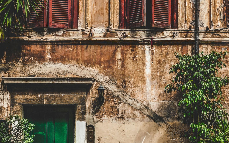 Khách sạn ở Rome